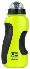 Urban Fitness Waterbottle (Green Black)