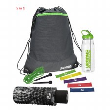 Urban Fitness 5pc Essential Set 5 in 1