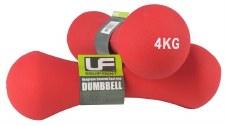 UFE Bone Dumbbells 4 Kg