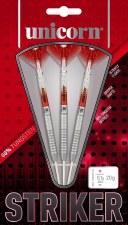 Unicorn Striker 80% Tungsten Darts Set 21g