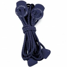 UP Ultimate Laces Navy