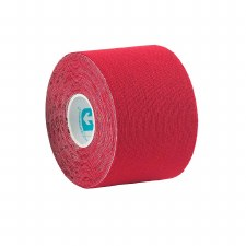 UP Kinesiology Tape Red