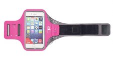 Ultimate Performance Ridgeway Armband Phone Holder (Pink)