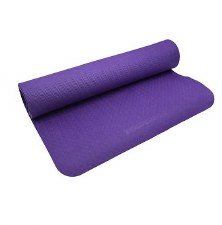 Vector X 4mm TPE Yoga Mat (Purple)