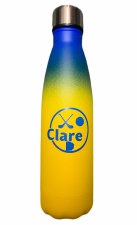 Clare Stainless Waterbottle (Yellow Royal) 500ml