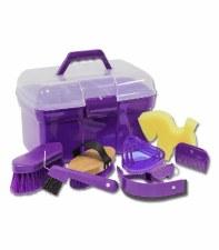 Waldhausen Grooming Box (Purple)