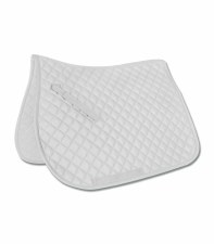 Waldhausen Saddle Pad (White) Full