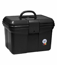 Waldhausen Eco Grooming Box (Black)