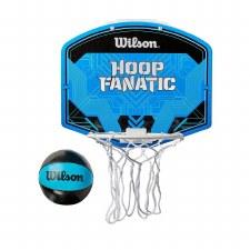 Wilson Mini Basketball Set