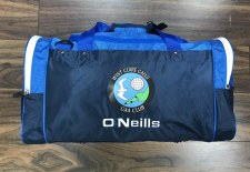 "O'Neills West Clare Gaels Denver 22"" Holdall (Navy Royal White) 22"""