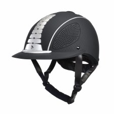 Whitaker Horizon Helmet (Black) Small