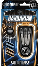 Winmau Barbarian Inox Steel Tip 22g