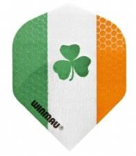 Winmau Mega Standard Ireland (Tri Colour)
