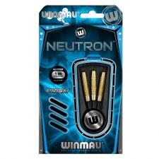 Winmau Neutron Brass Steel Tipped Darts 21