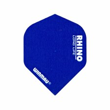 Winmau Rhino Standard Flights (Blue)