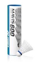 Yonex Mavis 600 Shuttles x 6