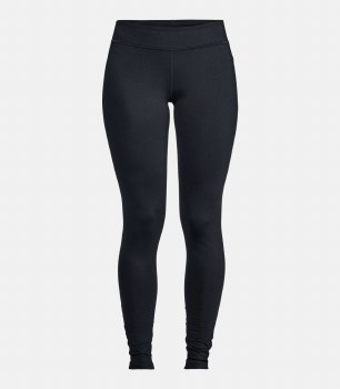 Under Armour Womens Tactical Leggings (Black) Small