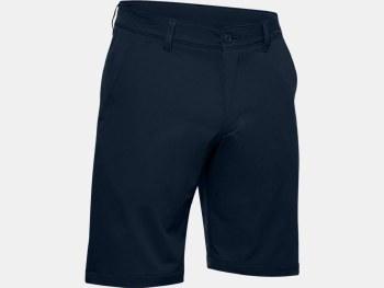 Under Armour Tech Golf Short (Navy) 32 Inch