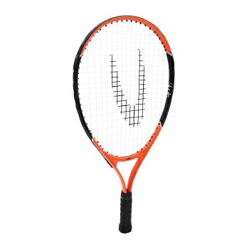 Uwin Champion Junior Tennis Racket (Orange) 21inch
