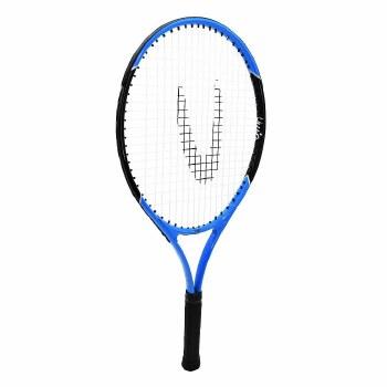 Uwin Champion Junior Tennis Racket (Blue) 26inch