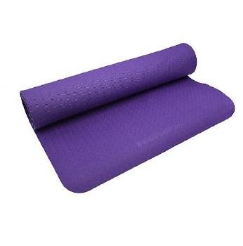 Vector X 4mm TPE Yoga Mat (Purple)