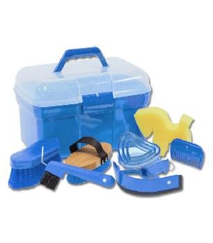 Waldhausen Grooming Box (Blue)