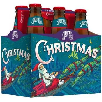Abita Christmas Ale 6pk 12oz Bottles
