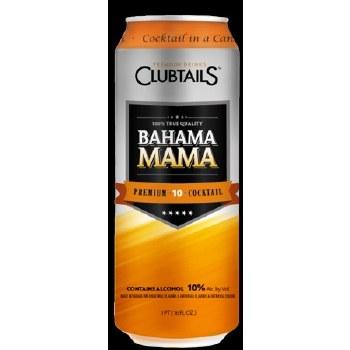 Bahama Mama 24oz Can Shenango Beverage,Potato Dumplings Polish