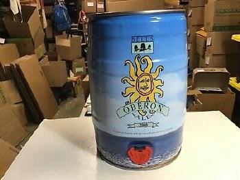Bells Oberon 5 Liter Mini Keg