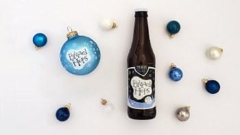 Troegs Blizzard of Hops Winter IPA 6pk 12oz Bottles