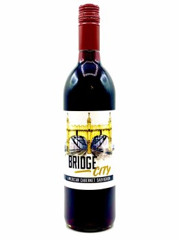 Bridge City American Cabernet Sauvignon 750ML Bottle