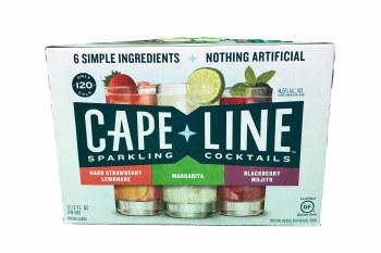 Cape Line Variety 12pk 12oz Cans