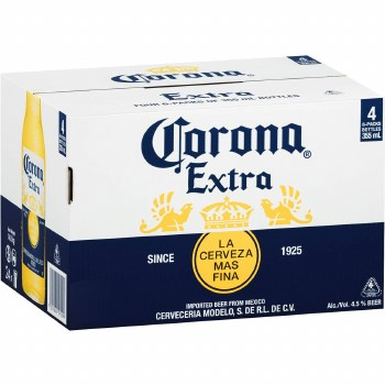 Corona Extra 24pk Loose 12oz Bottles