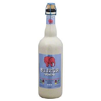 Delirium Tremens 1 Pint Bottle