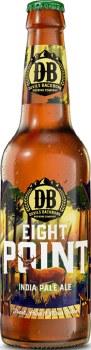 Devils Backbone Eight Point IPA 12oz Bottle