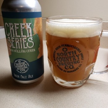 North Country Creek Series Fern Hollow Creek 4pk 16oz Cans
