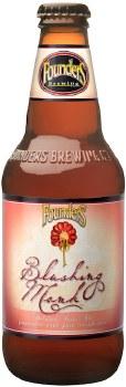 Founders Blushing Monk Belgian Style Ale 12oz Bottle