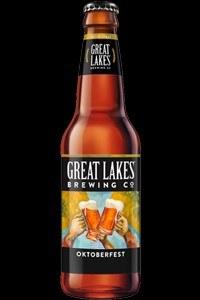 Great Lakes Oktoberfest Marzen 6pk 12oz Bottles