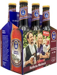 Hafbrau Maibock 6pk 12oz Bottles
