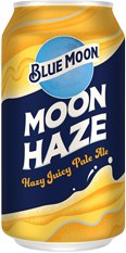 Blue Moon Haze Hayy Juicy Pale Ale 12pk 12oz Cans