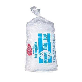 Small 7lb bag of ice