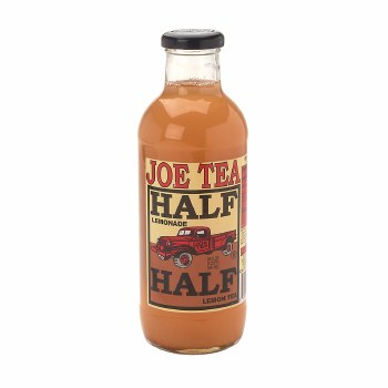 Joe Half and Half Tea Lemonade 20oz Bottle