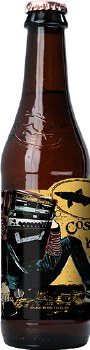 Dogfish Head Costumes and Karaoke Imperial Cream Ale 12oz Bottle