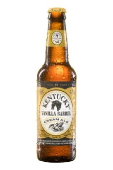 Kentucky Vanilla Barrel Cream Ale 12oz Bottle
