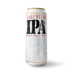 Lagunitas IPA 19.2oz Can
