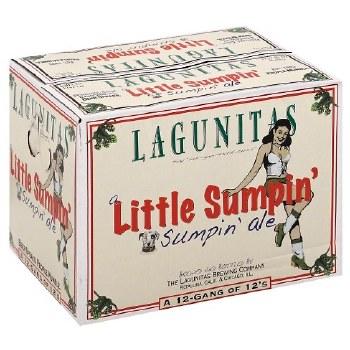 Lagunitas Little Sumpin 12pk 12oz Bottles