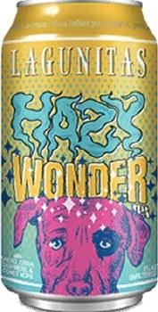 Lagunitas Hazy Wonder Hazy IPA 19.2oz Can