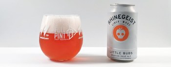 Rhinegeist Little Bubs Session Rose Ale 6pk 12oz Cans