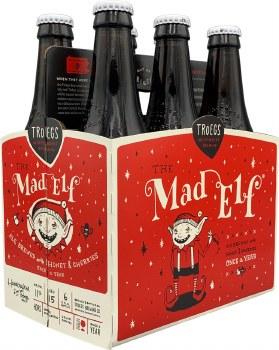 Troegs Mad Elf 6pk 12oz Bottles