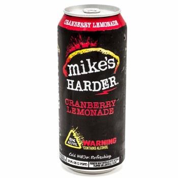 Harder Cranberry Lemonade 24oz Can